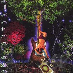 Electro Age I: The Awakening CD Cover Art