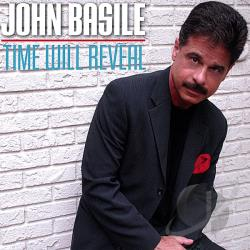 Basile, John - Time Will Reveal CD Cover Art