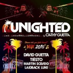 Guetta, Cathy - Unighted By Cathy Guetta CD Cover Art