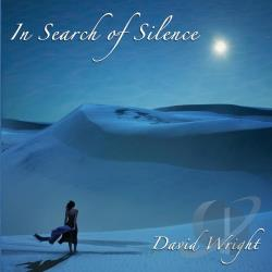 Wright, David - In Search Of Silence CD Cover Art