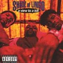 Shadz Of Lingo - View to a Kill CD Cover Art