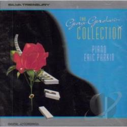 Parkin, Eric - George Gershwin Collection CD Cover Art