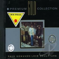 Edmunds, Dave - Premium Gold Collection CD Cover Art
