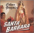 CELINA Y REUTILIO - Santa Barbara CD Cover Art