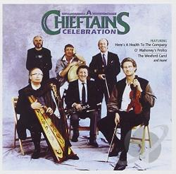 Chieftains - Chieftains Celebration CD Cover Art