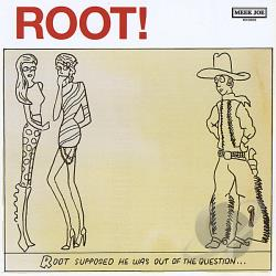 Root - Root Supposed He Was Out Of The Question CD Cover Art