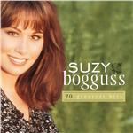 Bogguss, Suzy - 20 Greatest Hits DB Cover Art