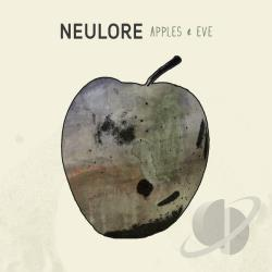Neulore - Apples & Eve CD Cover Art