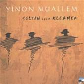 Muallem, Yinon - Sultan I�in Klezmer DB Cover Art