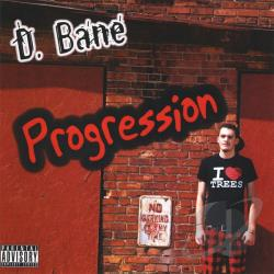 Bane, D. - Progression CD Cover Art