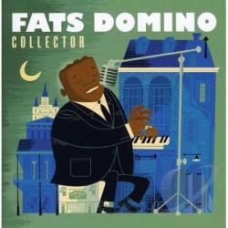 Domino, Fats - Collector CD Cover Art