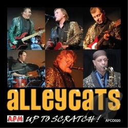 Alleycats - Alleycats (Debut Album - 1979 - Cassette Rip ...