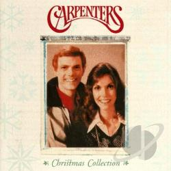 Carpenters - Christmas Collection CD Cover Art