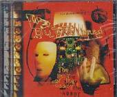 Buckethead - Day Of The Robot CD Cover Art