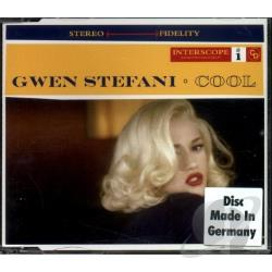Stefani, Gwen - Cool CD Cover Art