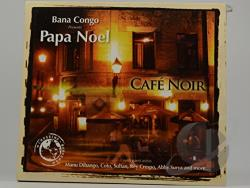 Noel, Papa - Cafe Noir CD Cover Art