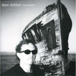 Dobbyn, Dave - Islander CD Cover Art