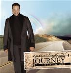 Smallwood, Richard - Journey: Live In New York DB Cover Art