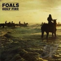 Foals � Holy Fire