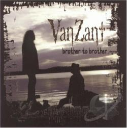 Van Zant - Brother to Brother CD Cover Art