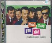 That Thing You Do CD Cover Art