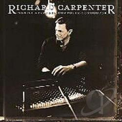 Carpenter, Richard - Pianist, Arranger, Composer, Conductor CD Cover Art