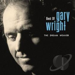 Wright, Gary - Best Of The Dream Weaver CD Cover Art