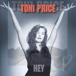 Price, Toni - Hey CD Cover Art