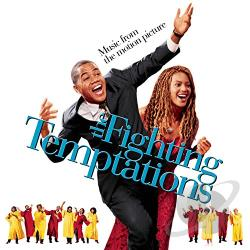 Fighting Temptations CD Cover Art
