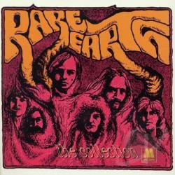 Rare Earth - Collection CD Cover Art
