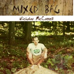 McConnell, Nicholas - Mixed Bag CD Cover Art