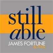 James Fortune & Fiya - Still Able DB Cover Art
