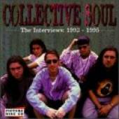 Collective Soul - Music Stars Interview Picture Disc CD Cover Art