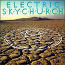 Electric Skychurch - Together CD Cover Art