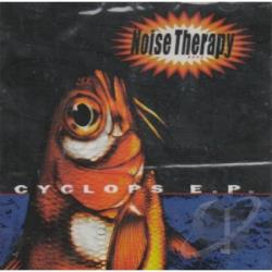 Noise Therapy - Cyclops CD Cover Art