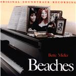 Midler, Bette - Beaches DB Cover Art