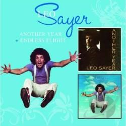 Sayer, Leo - Another Year/Endless Flight CD Cover Art
