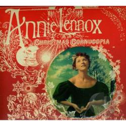 Lennox, Annie - Christmas Cornucopia (Digipak) CD Cover Art
