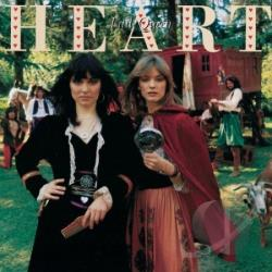 Heart - Little Queen CD Cover Art