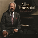 Toussaint, Allen - Songbook (Deluxe Edition) DB Cover Art