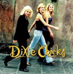 Chicks, Dixie - Wide Open Spaces CD Cover Art