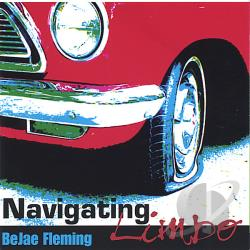 Fleming, BeJae - Navigating Limbo CD Cover Art