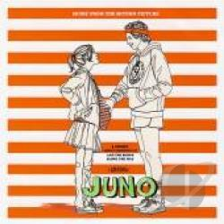 Juno CD Cover Art