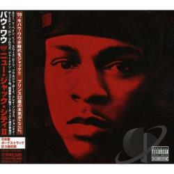 Bow Wow - New Jack City 2 CD Cover Art