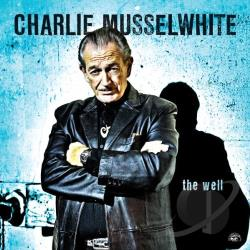 Musselwhite, Charlie - Well CD Cover Art