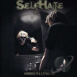 Selfhate - Ombres et Lumiere CD Cover Art