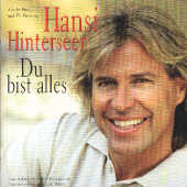Hinterseer, Hansi - Du Bist Alles CD Cover Art
