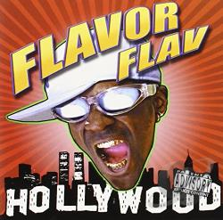 Flavor Flav - Flavor Flav CD Cover Art
