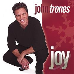 Trones, John - Joy CD Cover Art