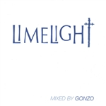 DJ Gonzo - Limelight (Continuous DJ Mix By DJ Gonzo) DB Cover Art